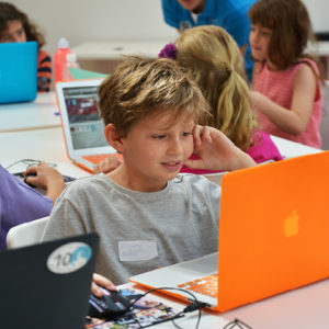 game coding camp