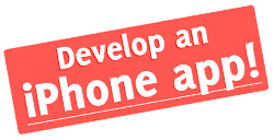 develop an iphone