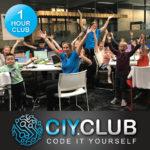 CIY.Club – 1 Hour Club Session (6 Weeks)