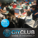 CIY.Club – 90 Minute Club Session (8 Weeks)