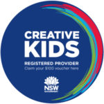 NSW Creative Kids